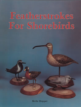 Featherstrokes for Shorebirds
