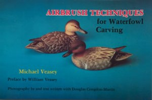 Airbrush Techniques for Waterfowl Carving