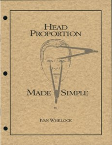 Head Proportion Made Simple