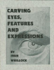 Carving Eyes, Features & Expressions
