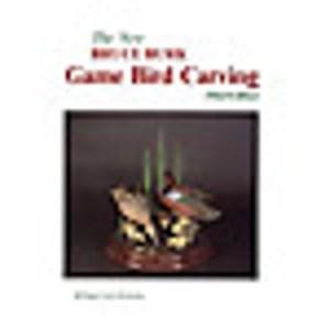 Gamebird Carving: 3rd Edition
