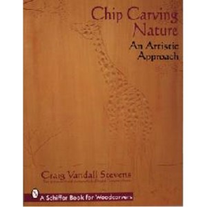 Chip Carving Nature: An Artistic Approach