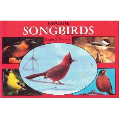 Favorite Songbirds