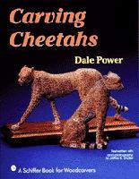 Carving Cheetahs