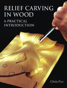 Relief Carving in Wood