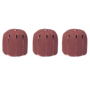 Guinevere - Extra-Fine Grit Round Sleeves- 320 GRIT #11346