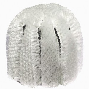 Guinevere Round Brush Sander Sleeve