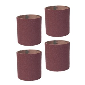 """Guinevere - Replacement sanding sleeves 3/4""""- 4 Asst #11362"""