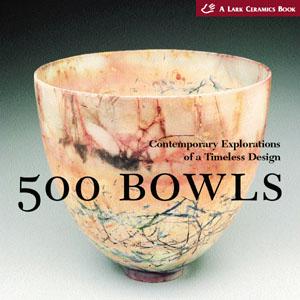 500 BOWLS, Contemporary Explorations of a Timeless Design