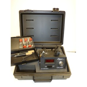 Colwood Galaxy Woodburner Standard Case Kit 5 Replaceable Tips