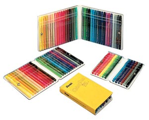 PENTEL COLOR MARKER SET 12pcs