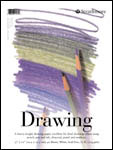 """11"""" x 14"""" Strathmore Student Drawing Pad"""