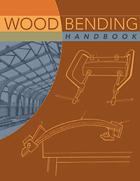 Wood Bending Handbook: Unlock the Secrets of Curving Wood