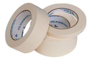"""Adhesive Tape, Masking Tape, 3/4""""W"""