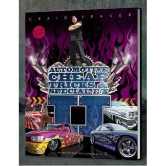 AUTOMOTIVE CHEAP TRICKS & SPECIAL F/X