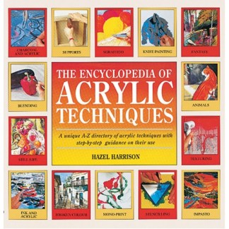 Encyclopedia of Acrylic Techniques