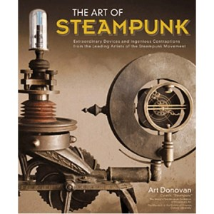 Art of Steampunk, The