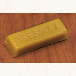 Wax, Genuine beeswax