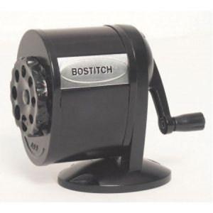 STANLEY BOSTITCH Manual Pencil Sharpener