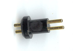 RT-Bushing, Colwood Without Tip Wire