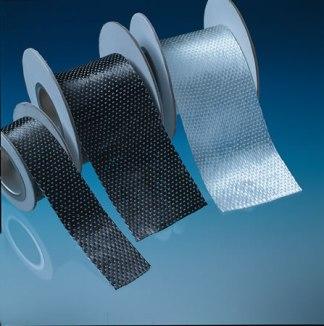EpisizeTM Unidirectional Glass Tape 713-50
