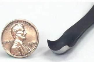 "FR451 7/16""(11mm) Spoon"