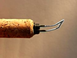 Colwood Fixed Tip Pen FT-Bob Guge Left hand