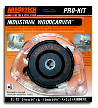 Arbortech Industrial-Pro-Kit