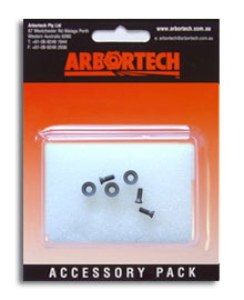 Arbortech Industrial-Pro/TURBOShaft Repl. teeth