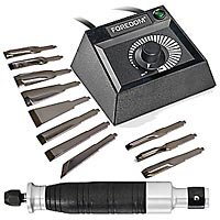 Foredom - No. EM-50 Chisel Handpiece Kit