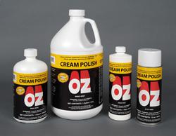 OZ Polish 16 oz.