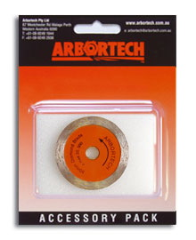 Arbortech Mini-Diamond Blade