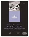 """9"""" x 12"""" Canson Vidalon Vellum"""