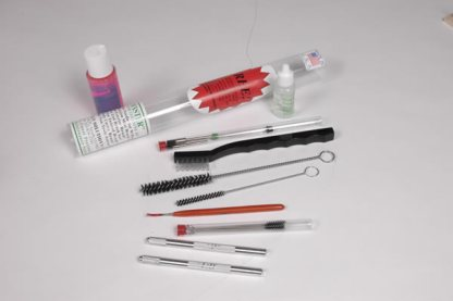 CLEANING AIR BRUSH CLEANING MASTER KIT