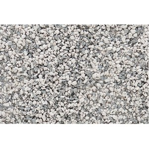 Ballast - Gray Blend Medium Ballast - 57.7 cu in Shaker