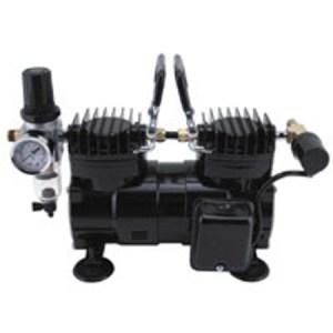 Paasche -  DA400R Air Compressor