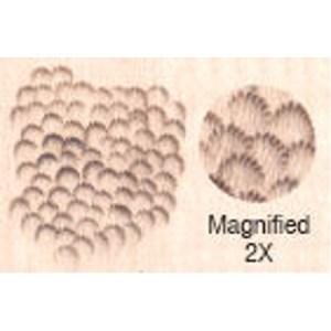Feather Formers Tip Chisel- Medium ~70LPI 10mm 56.10M