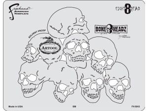 Eight Dead Set