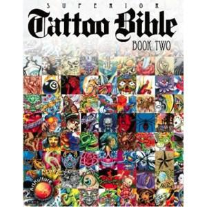 Tattoo Bible Book Two