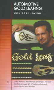 DVD -  Automotive Gold Leafing