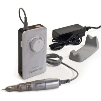 Foredom Portable Micromotor Kit 0 to 30,000 RPM #K.103018
