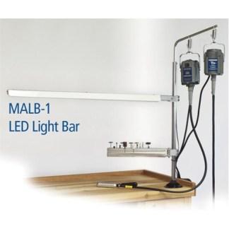 Foredom - LED Light Bar with Shade
