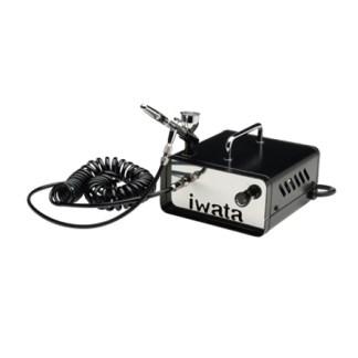 Iwata - ninja jet Compressor by Iwata