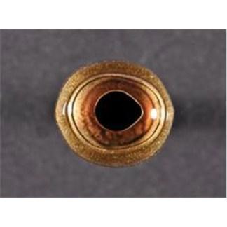 Muskie / Redfish  150 Series Oval 28mm