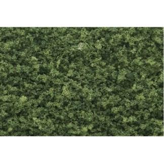 Coarse Turf - Medium Green (18 cu. in. bag)