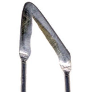 Razertip Tip, Standard 7L - Large Round Skew