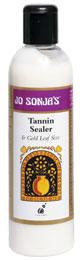 Jo Sonja's Tannin Blocking Sealer 8 oz.