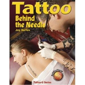 Tattoo: Behind The Needle