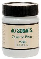 Jo Sonja's Texture Paste 11 OZ.
