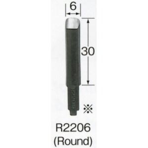 Automach #R2206 6 mm Gouge